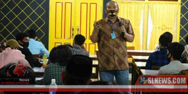 ️HBK Bentuk PIP Untuk Mahasiswa NTB Di Jakarta
