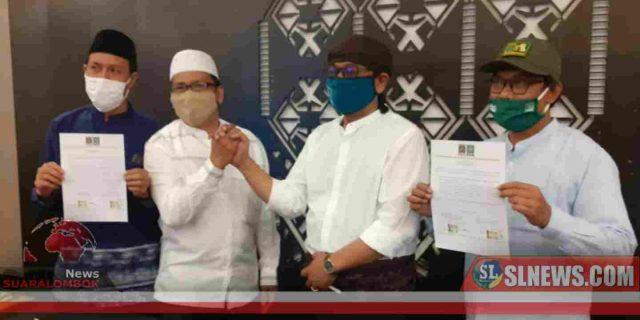 Resmi Koalisi, PKB dan PKS Belum Tentukan Calon di Pilkada Lombok Tengah 2020