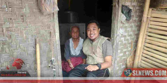 Murbaya Dapat Jatah 25 Unit Program RTLH