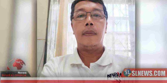 Kemenkeu RI Kembalikan Dana Pembangunan Jalan Poros Desa ke Lombok Tengah