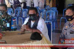 Suhaili Lepas Rombongan Rahman Rahim Day 1442 H