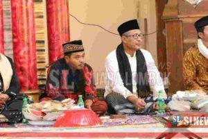 Ziadi-Aswatara Siap Naikan Intensif Guru Honor