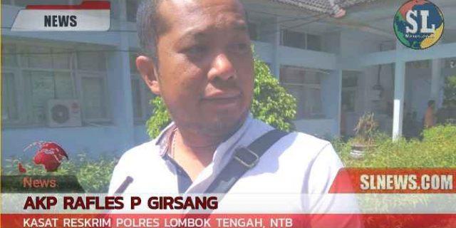 Polisi Buru Provokator Bentrok Pada Rapat Pleno KPU di Lombok Tengah