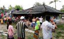 Puting Beliung Sapu Puluhan Rumah Warga Segale Anyar