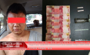 Gerebek Kos-kosan, Polisi Tangkap Pengedar dan Sita 2 Poket Sabu