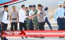 Kunjungi Warga Korban Gempa Lombok, Presiden RI Jokowi Bermalam di Lombok Utara
