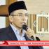 Ini Penjelasan TGB Soal Penanganan Bencana Gempa Lombok
