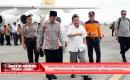 Wapres JK Pantau Penanganan Gempa Lombok