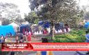 Masjid Nyaris Roboh Diguncang Gempa, Warga Desa Aik Berik Menunaikan Salat Idul Adha di Lahan Kosong
