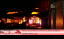 Pasar Narmada Hangus Terbakar