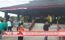 Bupati Lombok Tengah dan Peserta Sosialisasi Rumah Tahan Gempa Kalang Kabut Saat Diguncang Gempa 5,1 SR