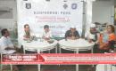 Pasca Gempa Lombok 7,0 SR, Suhaili dan PHRI Tegaskan Lombok Tengah Sangat Aman Untuk  Dikunjungi