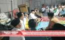 Presiden RI Jokowi Bagikan Bantuan Kepada Korban Gempa Lombok