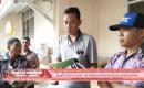 Ini Janji Pemkab. Lombok Tengah Kepada Pedagang Korban Kebakaran Pasar Renteng