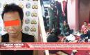 Isap Sabu, Residivis Kasus Senjata Api Kembali Ditangkap Polisi