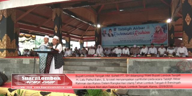 1.672  Anak Yatim Terima Santunan di Rahman Rahim Day 2018