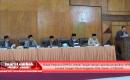 DPRD Sahkan APBD-P Lombok Tengah 2018