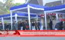 Wabup Lombok Tengah Pimpin Upacara Hari Kesaktian Pancasila