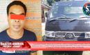 Beli Mobil Hasil Curanmor, Warga Desa Teratak Diangkut Polisi
