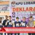 Lindungi Hak Pilih, KPU Lombok Barat Deklarasikan GMHP
