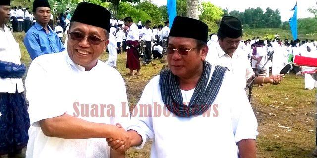 Bersama Bank NTB, Pemkab. Lombok Tengah Rancang Trobosan Baru