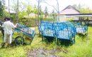 Soal Pengadaan Gerobak Sampah, Kepala KLH Loteng Lempar Tanggungjawab