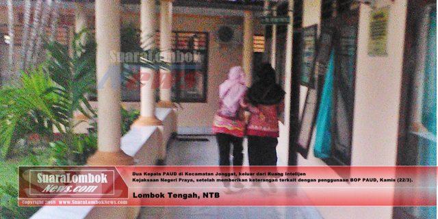 Bidik Dana BOP PAUD Rp. 26 Miliar, Jaksa Periksa Lima Kepala PAUD