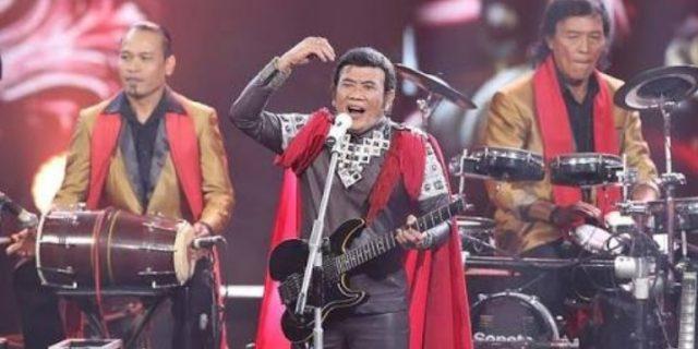 Suhaili Pastikan Raja Dandut Gunjang HUT Lombok Tengah ke 73