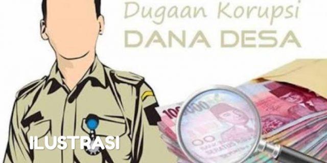 Tipikor Polres Lombok Tengah Dalami 7 Kasus Dugaan Korupsi ADD dan DD