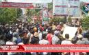 Tuntut Pilkades Ulang, Warga Desa Sukarare Serbu DPMD Lombok Tengah