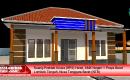 Cetak SDM Handal, SMKN 1 Praya Barat Bangun Bungalow