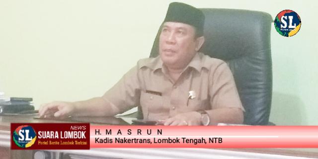 """LTSP Lombok Tengah Haramkan Hasil """"Medical Check Up"""" Dari Luar RS Pemerintah"""
