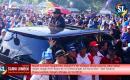 Di Lombok Tengah Jalan Sehat HUT Korpri ke – 47 di Ikuti Ribuan Peserta