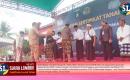 BPN Bersama Pemkab Lombok Tengah Serahkan 2.750 Sertifikat PTSL