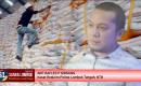 Polisi Selidiki Hilangnya 40 Ton Beras di Gudang Bulog Sengkol
