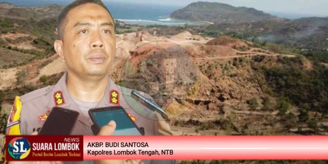 Kapolres Lombok Tengah Jawab Keresahan ITDC