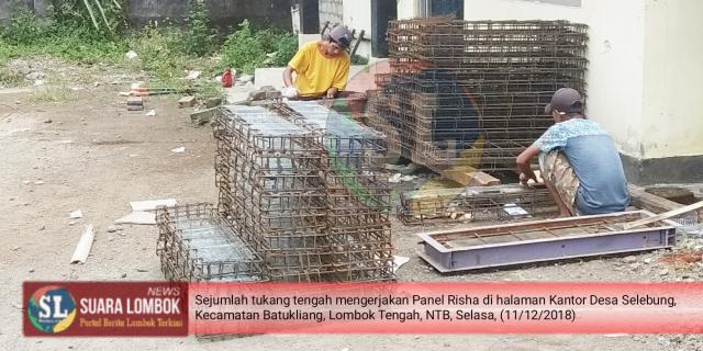 Tak Mendapat Perhatian, Warga Korban Gempa di Lombok Tengah Akan Terbang ke Jakarta