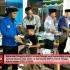 Peringati Maulid Nabi Muhammad SAW, DPD KNPI Lombok Tengah Santuni Ratusan Anak Yatim