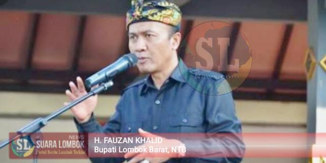 Pemkab Lombok Barat Percepat Pembangunan Bendungan Meninting