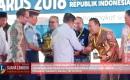LTSP Lombok Tengah Raih Penghargaan Terbaik Nasional di Indonesia Migran Worker Award 2018