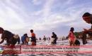 Mandalika Berzikir Awali Festival Pesona Bau Nyale 2019