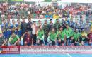 Dansatgas RR NTB Gelar Turnamen Volly se – Pulau Lombok di Desa Truai