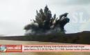 Gunung Anak Karakatau Kembali Erupsi, Kolom Abu Mencapai 2 Ribu Meter