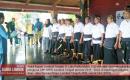 Dilantik Wabup, BPPD Lombok Tengah Langsung Tancap Gas