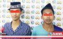 Edarkan Sabu di Lombok Tengah, 2 Pemuda Asal Lombok Timur Ditankap Polisi