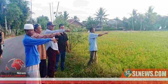 Masyarakat Langko Usul ke Pemerintah Bangun Puskesmas di Dusun Pondok