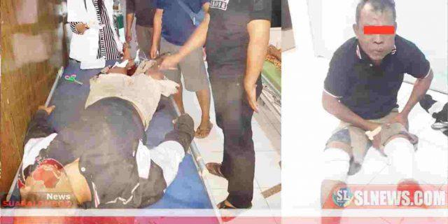Pencuri Sadis di Lombok Tengah Ditembak Polisi