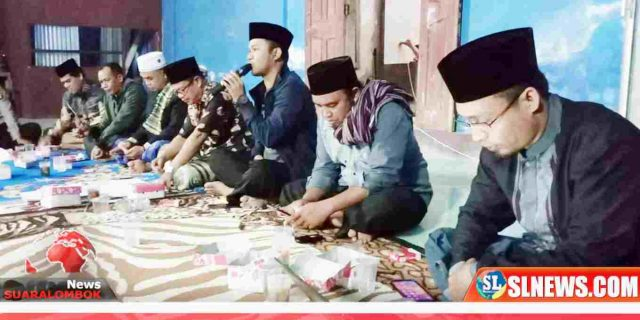 Panitia Pemekaran Kecamatan Janapria Terbentuk