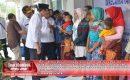 Mensos RI Idrus Marham Bantu Korban Tambang Emas Ilegal Sekotong