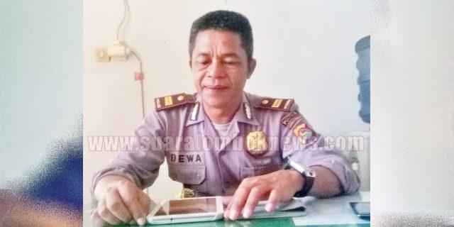 Diduga, Penadah Curanmor Oknum Anggota Polres Dompu Ditangkap